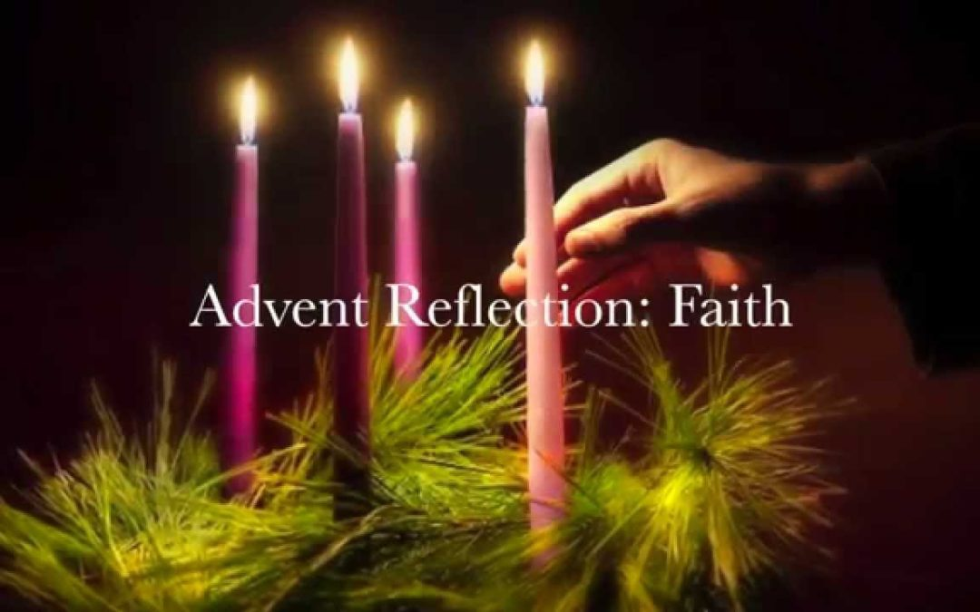 Practical Ways to Demonstrate your Faith During Advent and Christmas