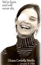 Servant of God Chiara Corbella Petrillo: Shining a Light on the Value of Life