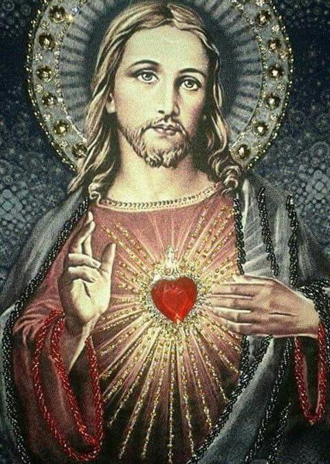 The Soul Of Jesus