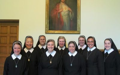 """""""Take Thee to a Nunnery"""": The Rise of Women Vocations to the Convent"""